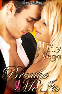 Breathe Me In (Crescent City 1) by Lily  Vega