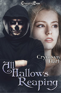 All Hallows Reaping by Crymsyn  Hart
