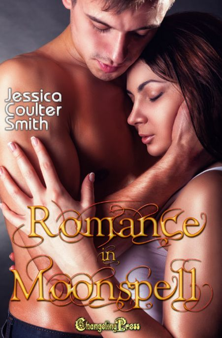 Romance in Moonspell (Box Set) by Jessica Coulter  Smith