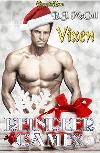 Vixen by B.J. McCall Excerpt 2