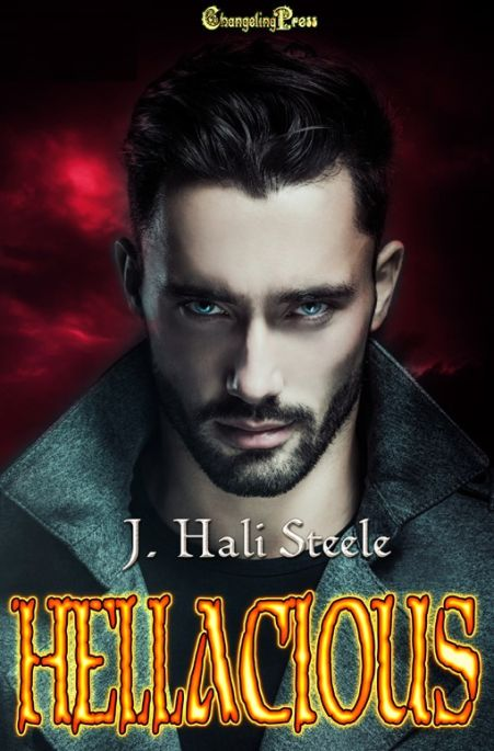Hellacious (Box Set) by J. Hali  Steele