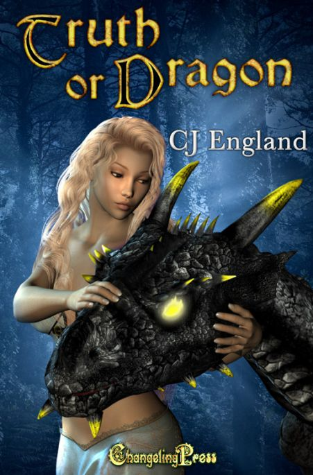 Truth or Dragon (Dragon Games 2)