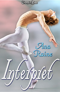 Interpret (Playboys 2) by Ana  Raine