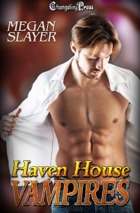 Haven House Vampires (Box Set) (Haven House Vampires 4)