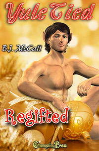 Refitted by B.J. McCall Excerpt 4