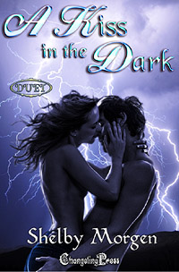 A Kiss in the Dark (Duet) by Shelby  Morgen