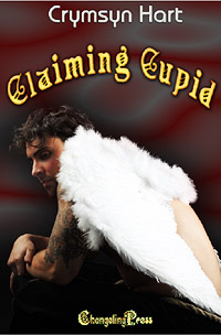 Claiming Cupid by Crymsyn  Hart