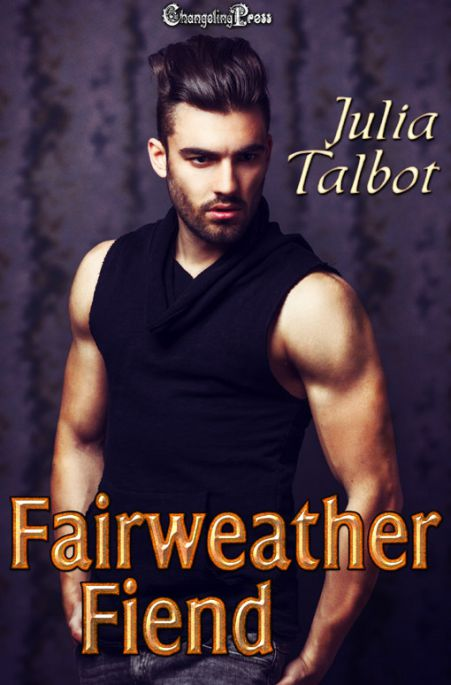 Fairweather Fiend (Boyfiends Multi-Author) by Julia  Talbot