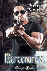 Mercenaries (Print Edition) by Anne  Kane