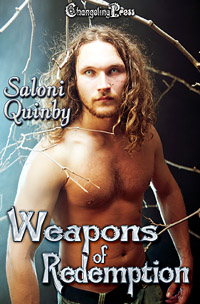 Weapons of Redemption (Box Set) by Saloni  Quinby
