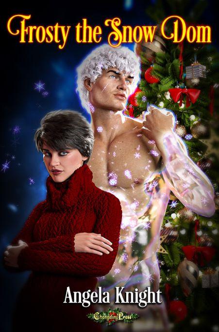 Frosty the Snow Dom (Christmas Magic) by Angela Kight (Excerpt)