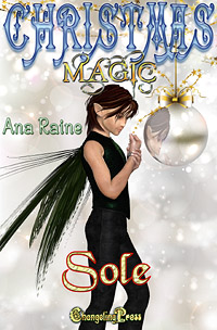 Sole (Christmas Magic) by Ana Raine (Excerpt)