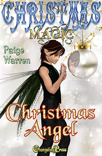 Christmas Angel (Christmas Magic) by Paige  Warren