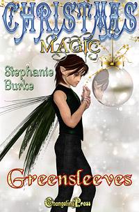 Greensleeves (Christmas Magic) by Stephanie Burke (Excerpt)