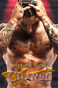 Charle (Sympathy For The Devil 1) by Stephanie Burke