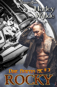 Series Spotlight: Dixie Reapers MC by Harley Wylde (Excerpts)
