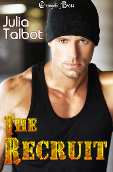 The Recruit (Alpha Squad 1)
