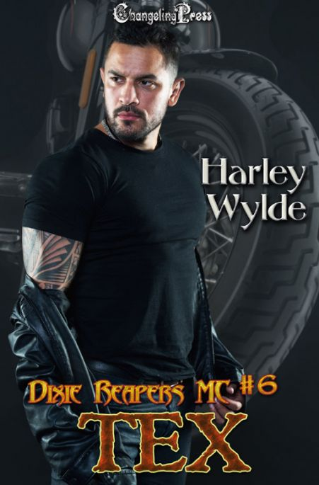 Tex (Dixie Reapers MC 6)