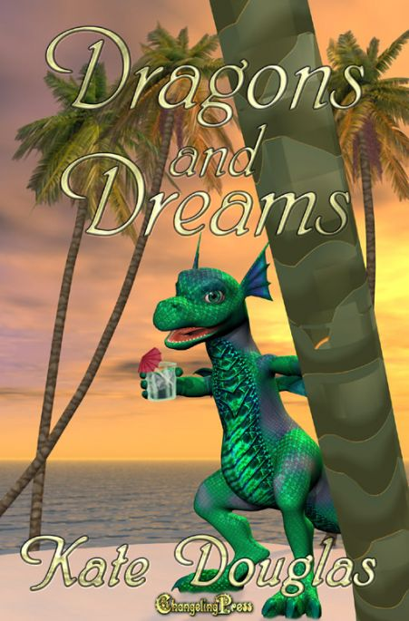 Dragons and Dreams (Print Edition) (Agency of Extraordinary Mates Multi-Author 22)