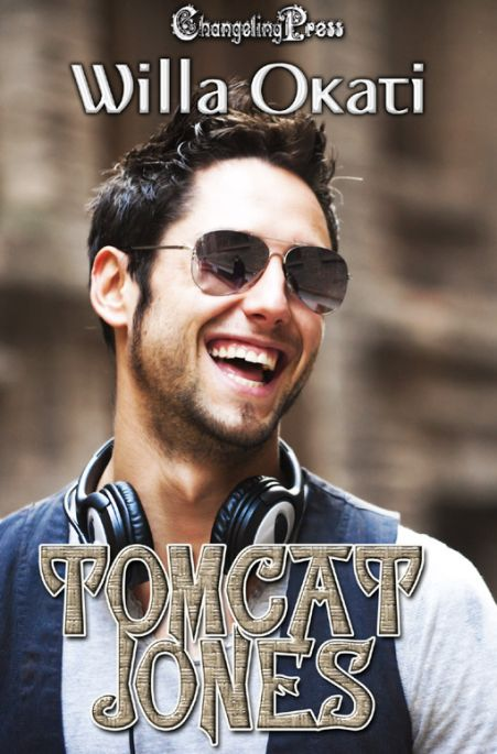 Tomcat Jones (Print Edition) (Tomcat Jones 2)