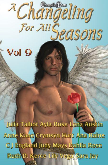 Spotlight: A Changeling For All Seasons 9 (Print) (Changeling Seasons (Print) 9)