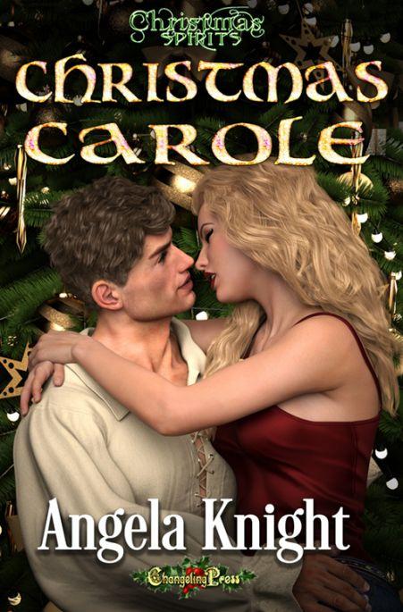 Christmas Carole (Christmas Spirits 5)