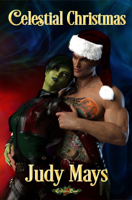 A Celestial Christmas (Celestial Passions 2)