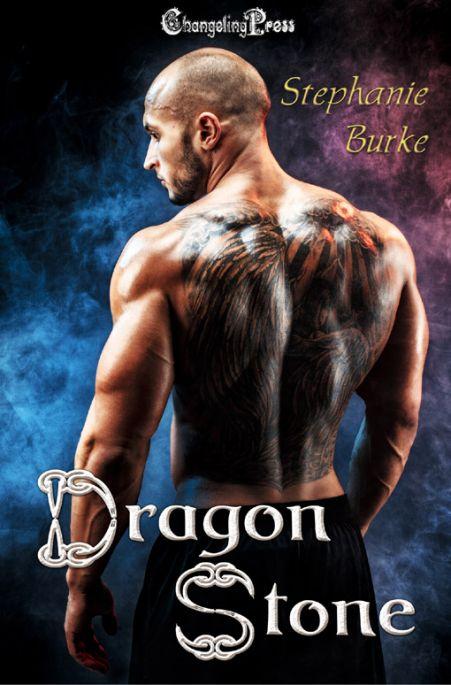 Dragon Stone (Dragon 1)