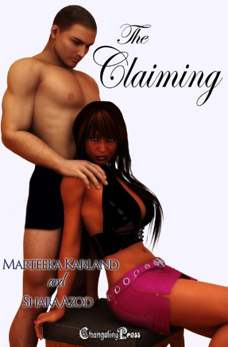The Claiming (Box Set)