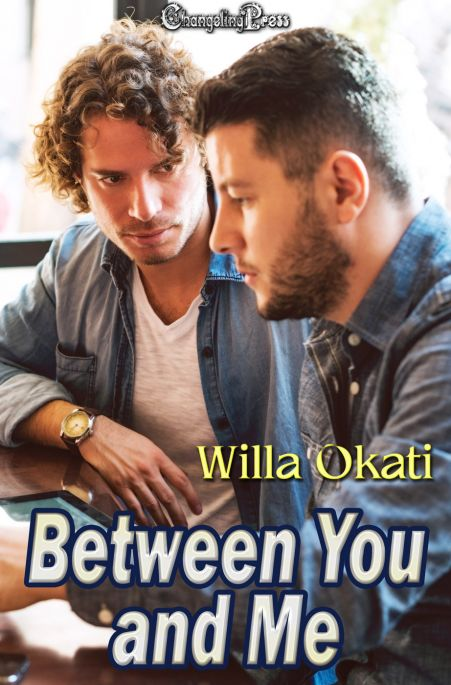 Between You and Me (Between You and Me 1)
