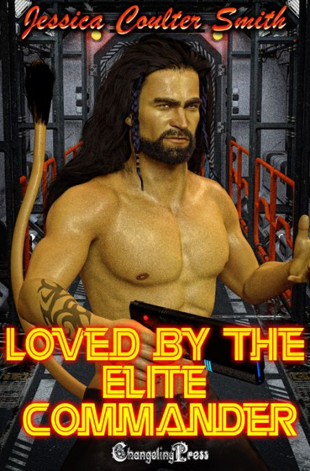 Loved by the Elite Commander (Intergalactic Guardians 1)