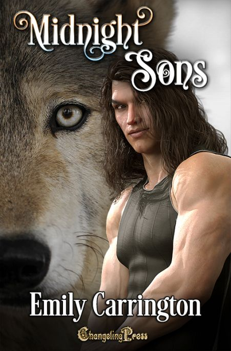Midnight Sons (Wolf Schooled 1)