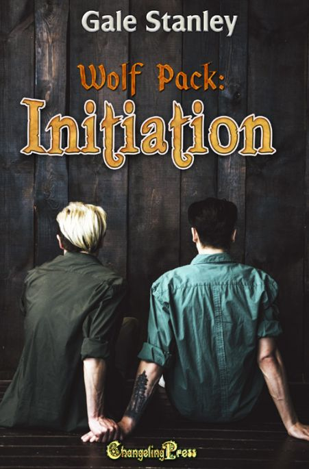 Initiation (Wolf Pack 1)