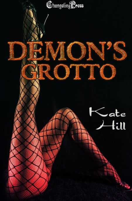 Demon's Grotto (Demon's Grotto 1)