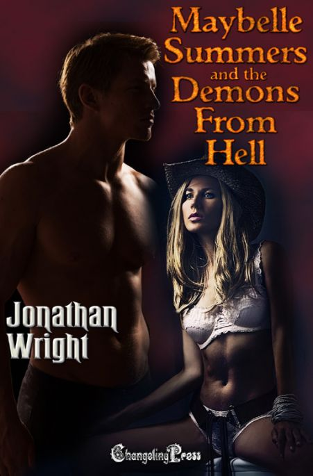 Maybelle Summers and the Demons From Hell