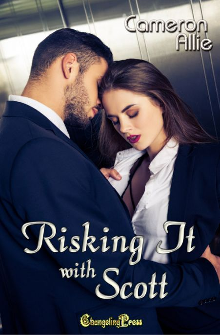 Risking it With Scott (Love Me or Leave Me 3)