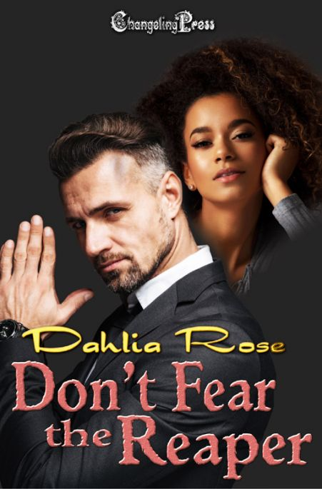 Don't Fear the Reaper (Dark Love 3)