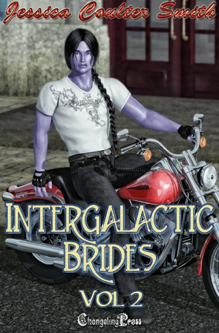 Intergalactic Brides Vol. 2 (Intergalactic Brides 20)