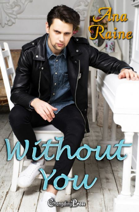 Without You (Playboys 4)