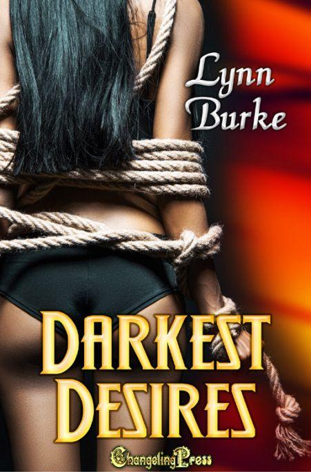 Darkest Desires (Print) (Darkest Desires 4)