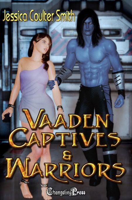 Vaaden Captives & Warriors (Print)