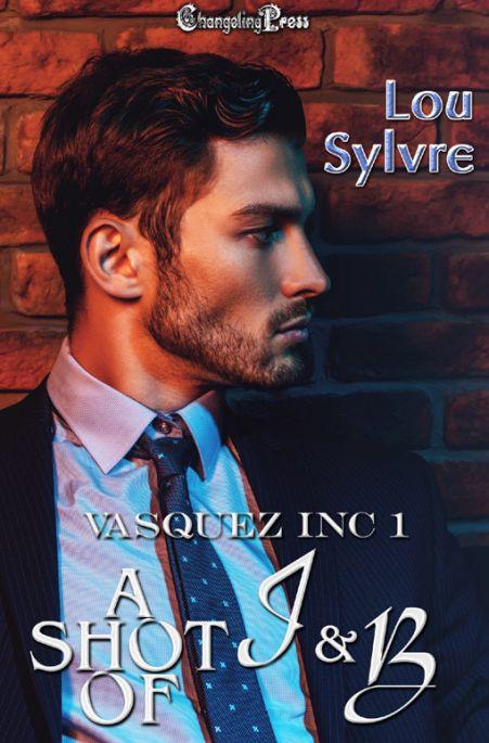 A Shot of J&B (Vasquez Inc. 1)