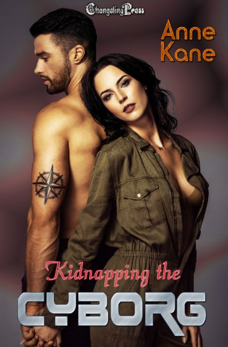 Kidnapping the Cyborg (Terras Five 6)
