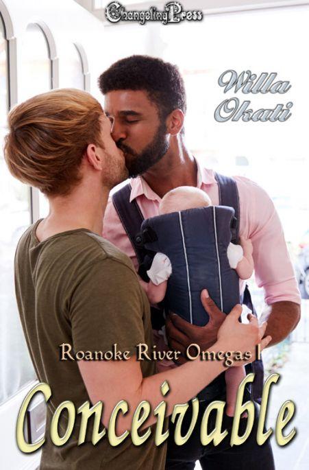 Conceivable (Roanoke River Omegas 1)