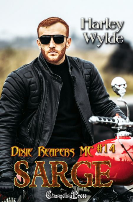 Sarge (Dixie Reapers MC 14)