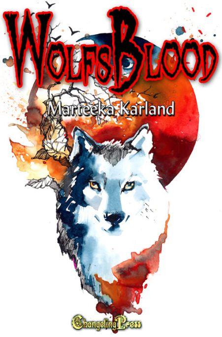 Wolfsblood (Wolfsblood 5)