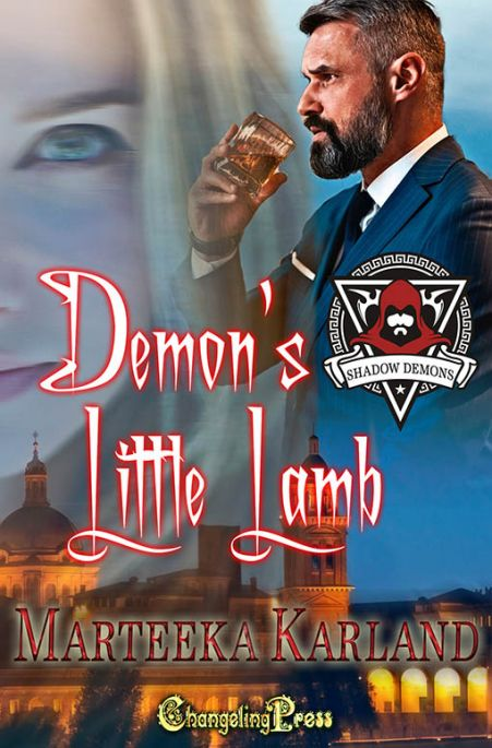 Demon's Little Lamb (Shadow Demons 2)