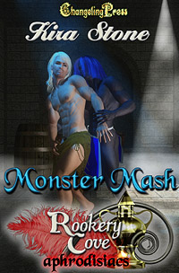 Monster Mash (Rookery Cove) by Kira  Stone