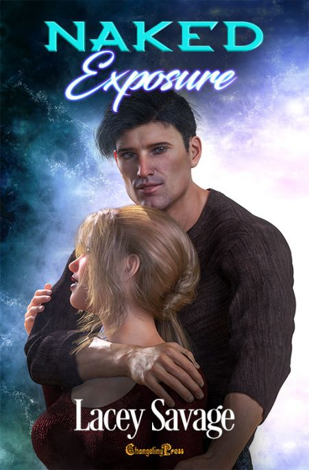 Naked Exposure (All Wrapped Up Multi-Author 5)