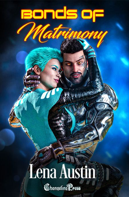 Bonds of Matrimony (All Wrapped Up Multi-Author 9)